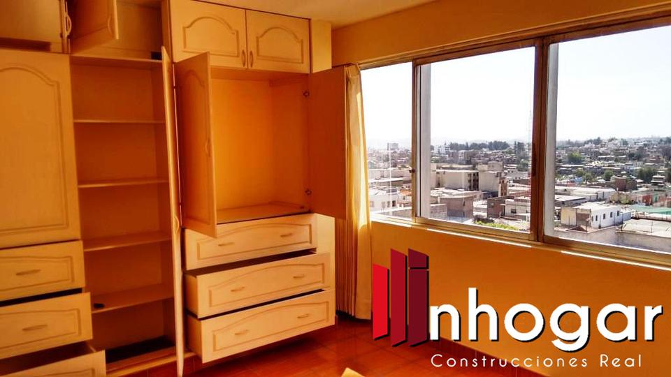 Alquiler de Oficina en Arequipa con 2 baños - 102m2 area construida