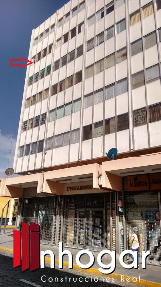 Alquiler de Oficina en Arequipa con 2 baños -vista 6