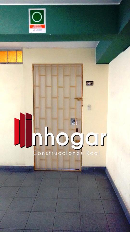 Alquiler de Oficina en Arequipa con 2 baños -vista 7
