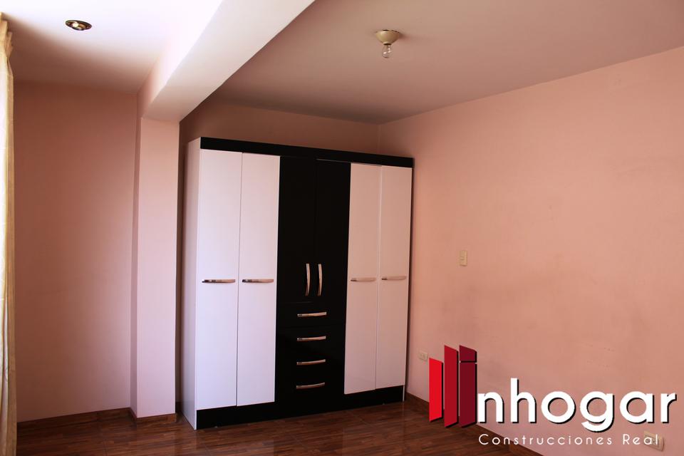 Alquiler de Departamento en Sachaca, Arequipa con 4 dormitorios - vista principal