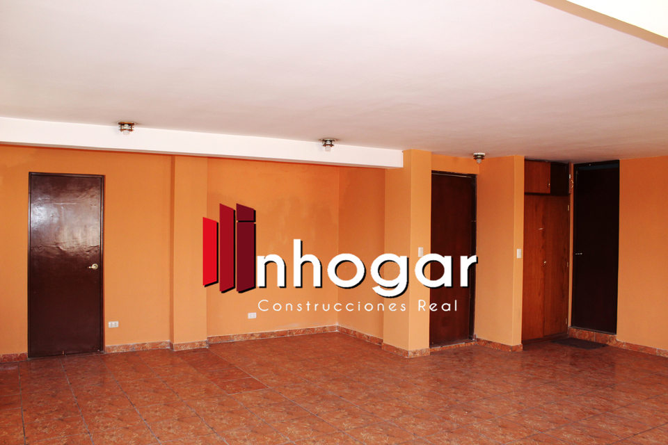Alquiler de Departamento en Sachaca, Arequipa con 2 dormitorios - vista principal