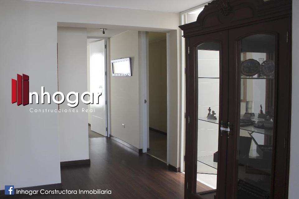 Venta de Departamento en Arequipa con 2 dormitorios - 93m2 area total