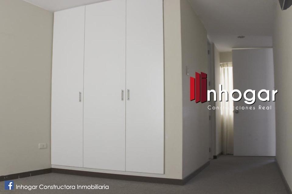 Venta de Departamento en Arequipa con 2 dormitorios - con lavandería