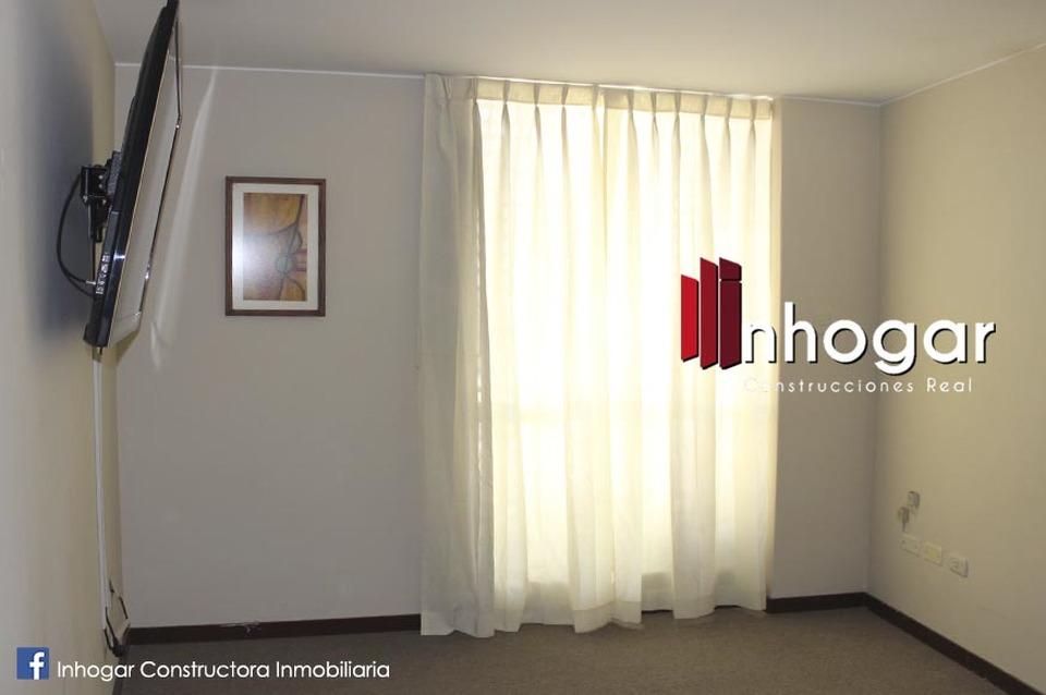 Venta de Departamento en Arequipa con 2 dormitorios - con comedor
