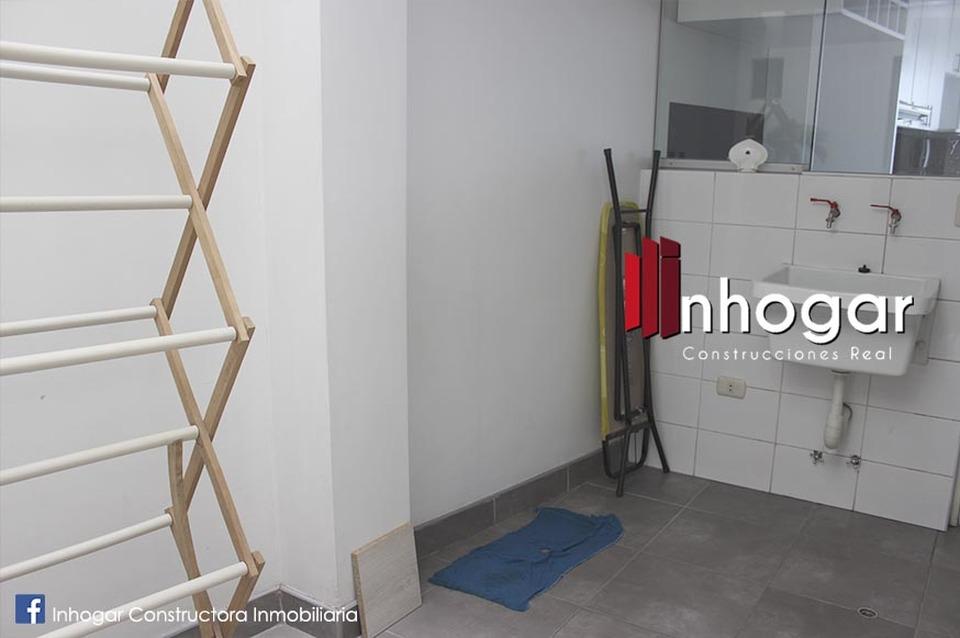 Venta de Departamento en Arequipa con 2 dormitorios -vista 9