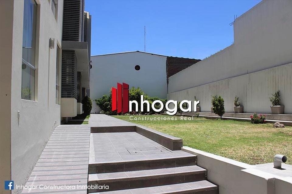 Alquiler de Departamento en Sachaca, Arequipa - con 2 baños
