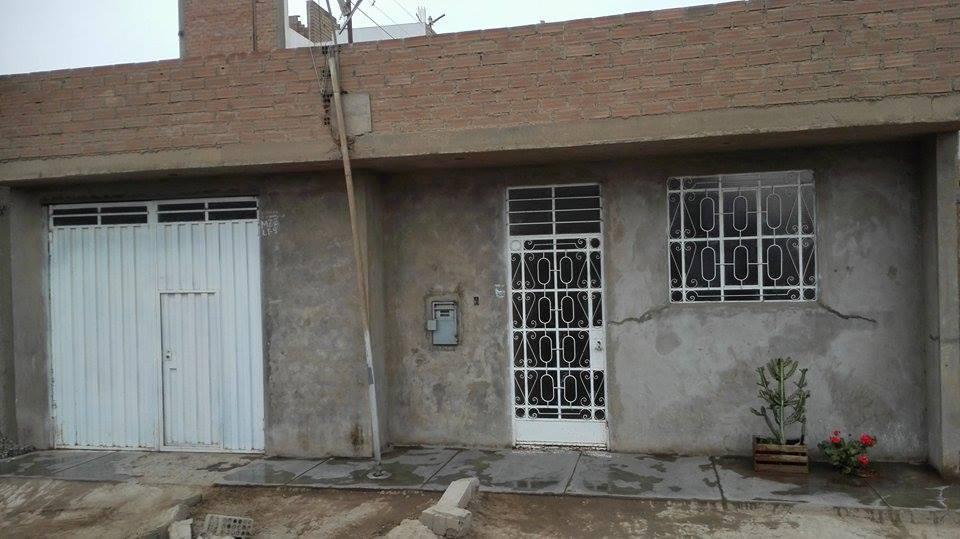 Alquiler de Habitación en San Martin De Porres, Lima 1m2 area total