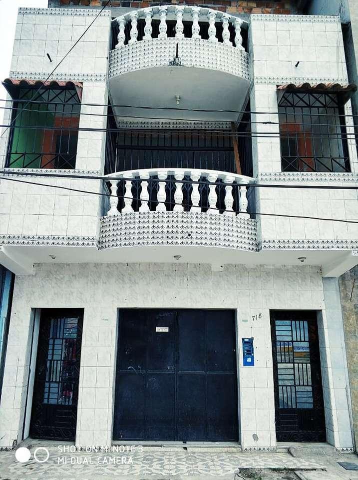 Venta de Casa en Iquitos, Loreto - vista principal