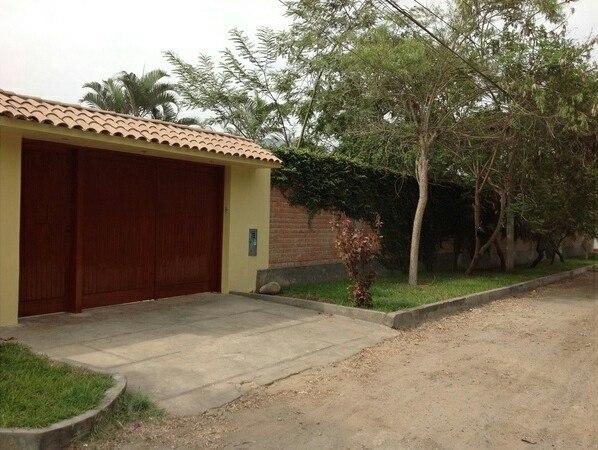 Venta de Casa en Cieneguilla, Lima con 3 baños - vista principal