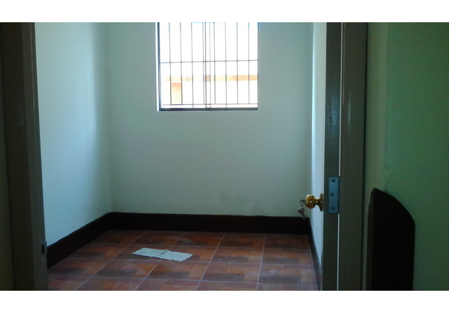 Alquiler de Casa en Lima con 2 baños - estado Preventa entrega inmediata