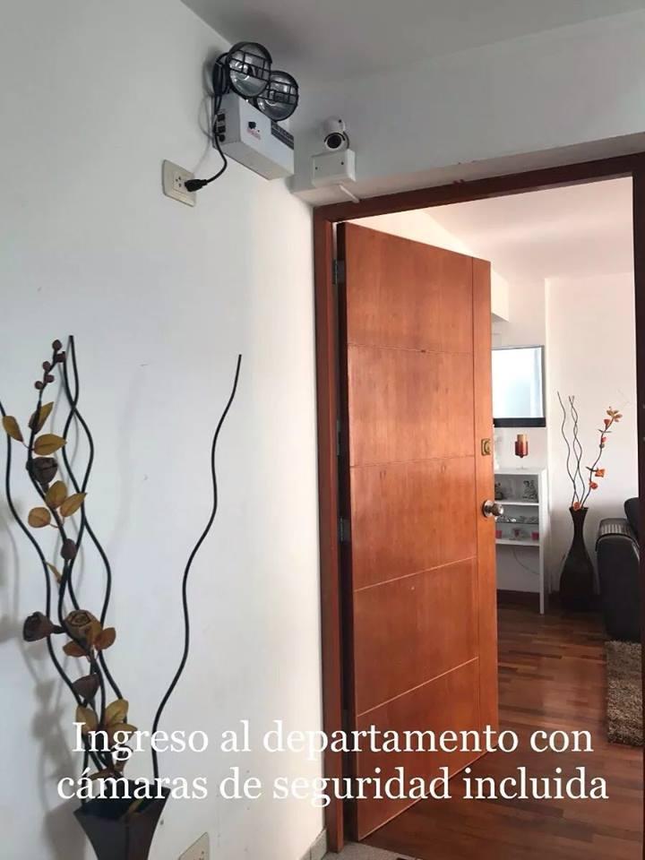 Venta de Departamento en San Miguel, Lima con 6 dormitorios - vista principal
