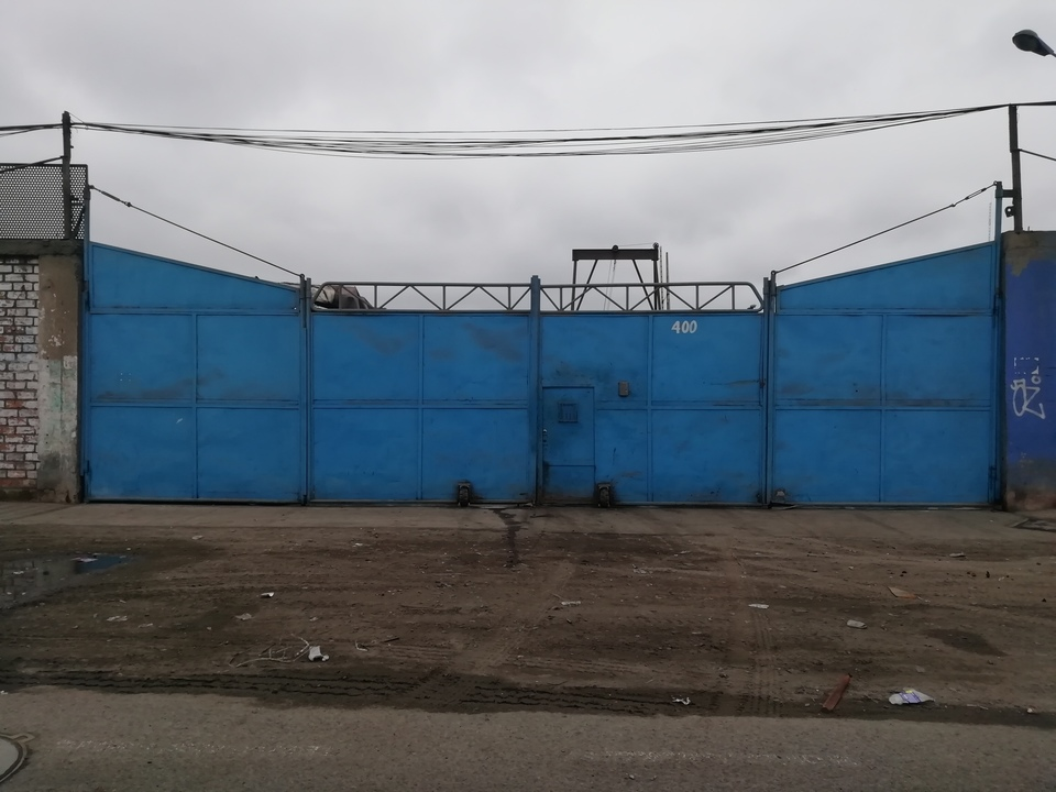 Alquiler de Local en Callao con 1 baño 4m2 area total