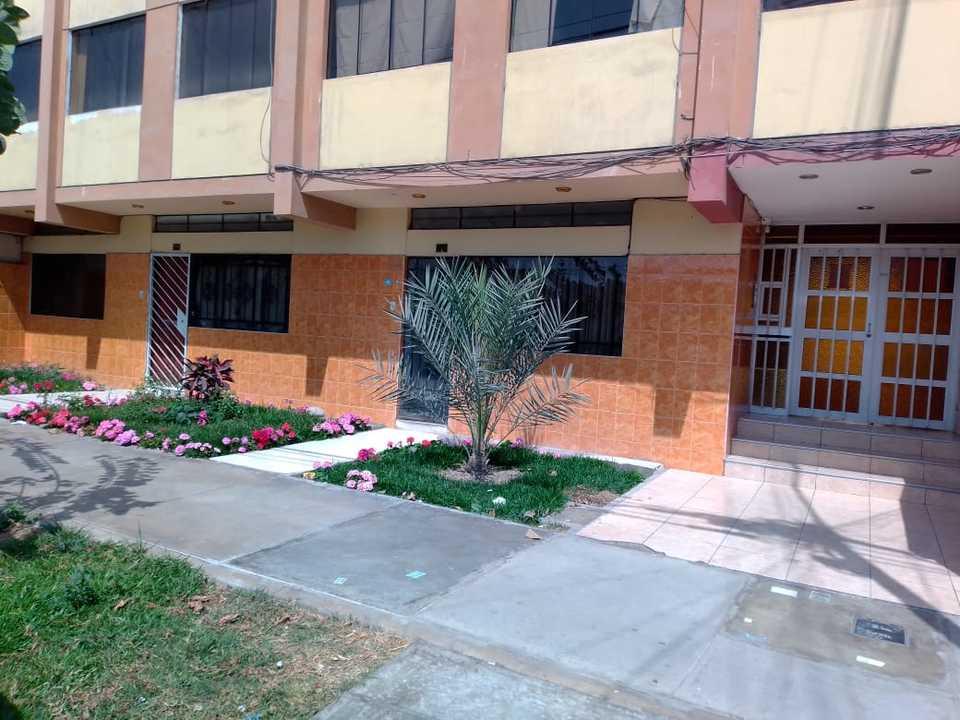 Venta de Departamento en San Miguel, Lima con 3 dormitorios