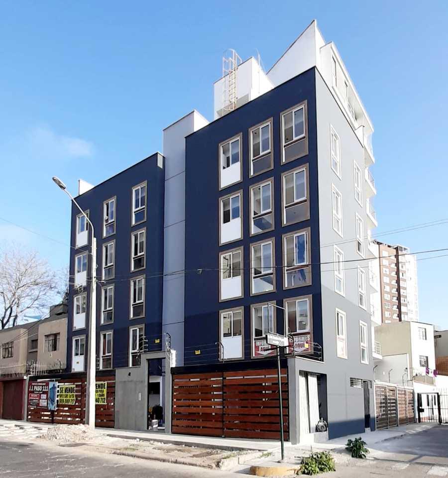 Alquiler de Departamento en Pueblo Libre, Lima con 1 dormitorio