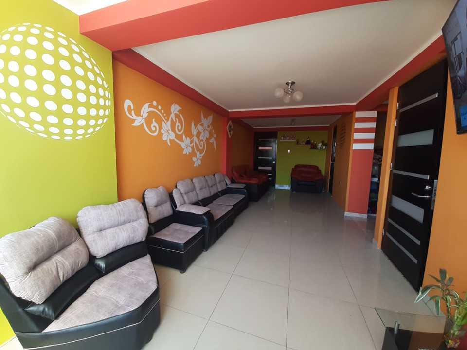 Alquiler de Departamento en Ayacucho con 1 dormitorio con 1 baño