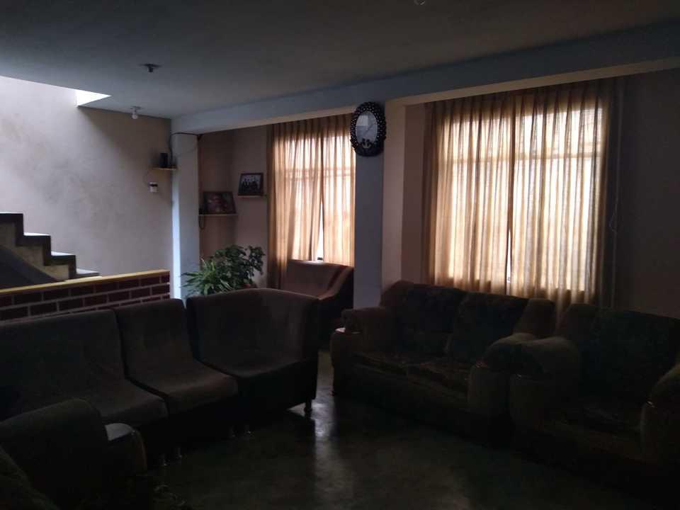Alquiler de Casa en El Agustino, Lima - vista principal