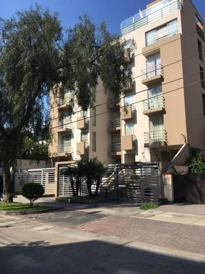 Venta de Departamento en Jesus Maria, Lima con 3 dormitorios