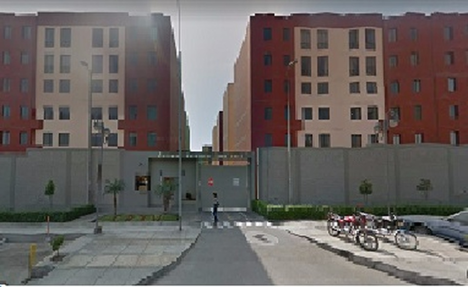 Venta de Departamento en Los Olivos, Lima - vista principal