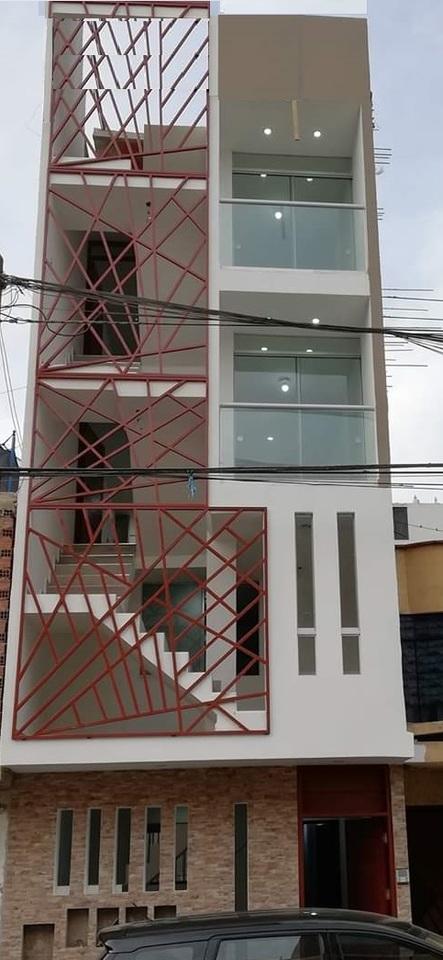 Venta de Departamento en San Martin De Porres, Lima - vista principal