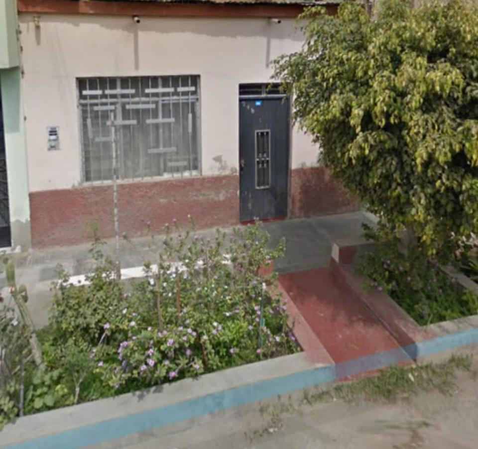 Venta de Terreno en Chiclayo, Lambayeque 94m2 area total