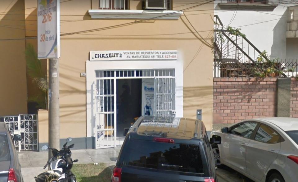 Alquiler de Local en Jesus Maria, Lima con 1 baño