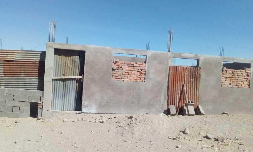 Venta de Casa en Paucarpata, Arequipa con 2 dormitorios