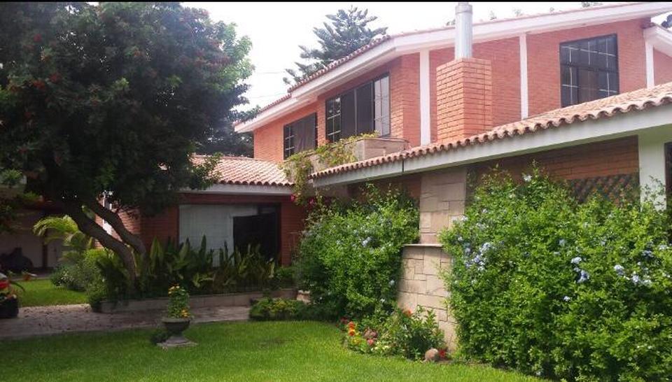 Venta de Casa en Chorrillos, Lima con 6 dormitorios