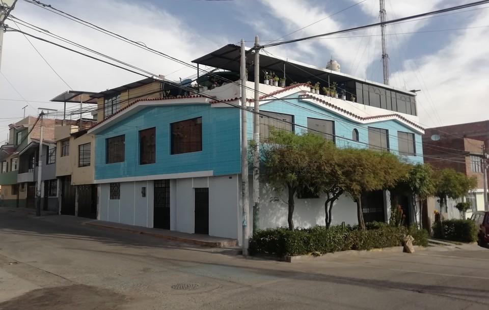 Venta de Casa en Alto Selva Alegre, Arequipa con 6 dormitorios