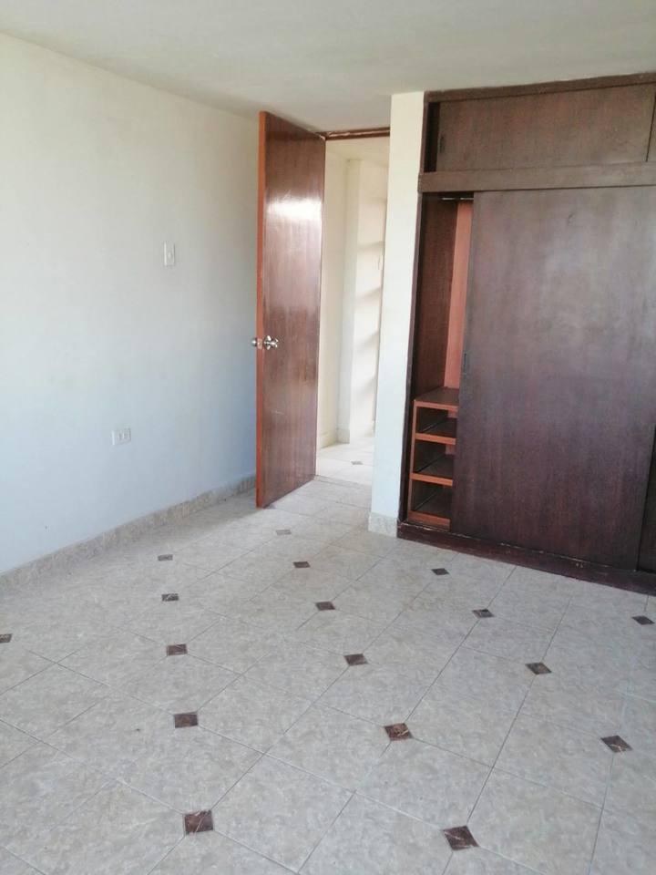 Alquiler de Casa en Socabaya, Arequipa amoblado