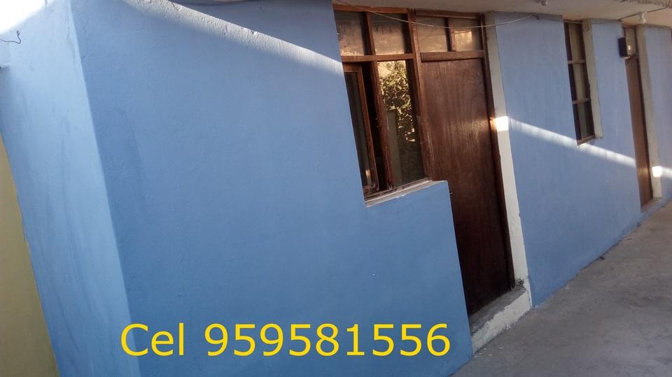 Alquiler de Habitación en Cayma, Arequipa - vista principal