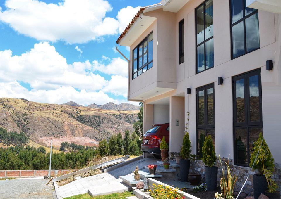 Venta de Casa en Poroy, Cusco con 2 baños