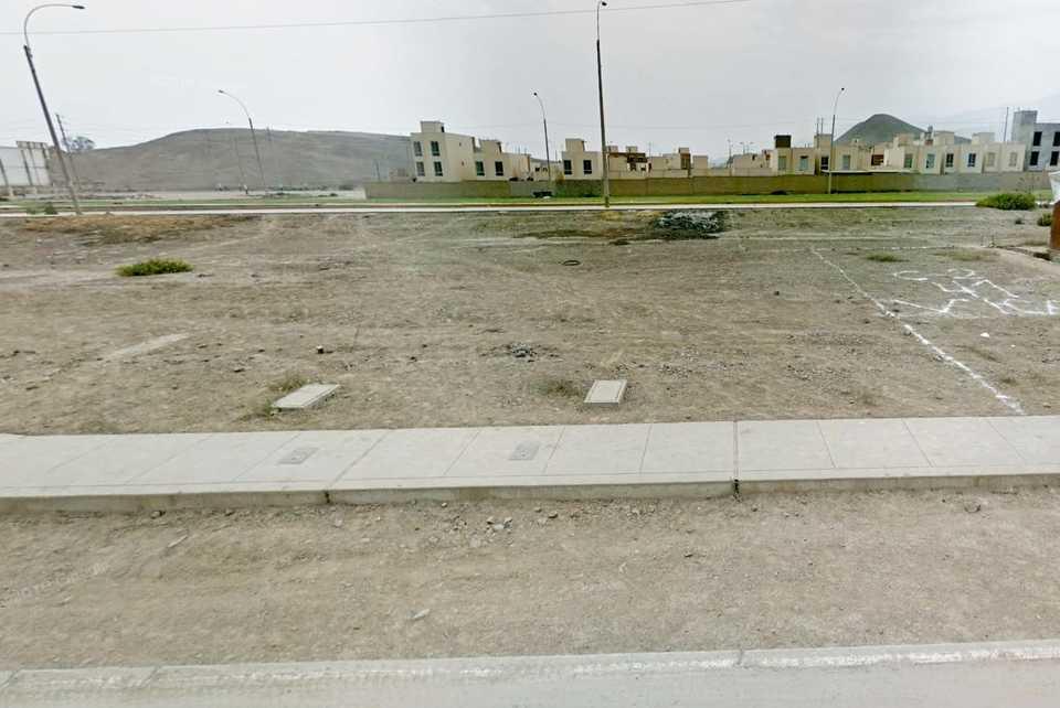 Venta de Terreno en Carabayllo, Lima 105m2 area total