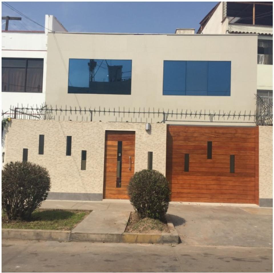 Alquiler de Casa en La Victoria, Lima - vista principal