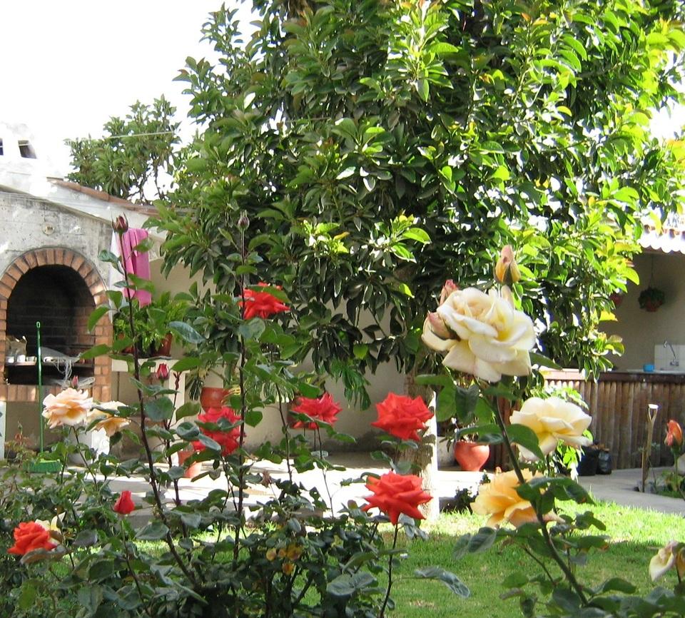 Venta de Casa en Socabaya, Arequipa con 5 dormitorios