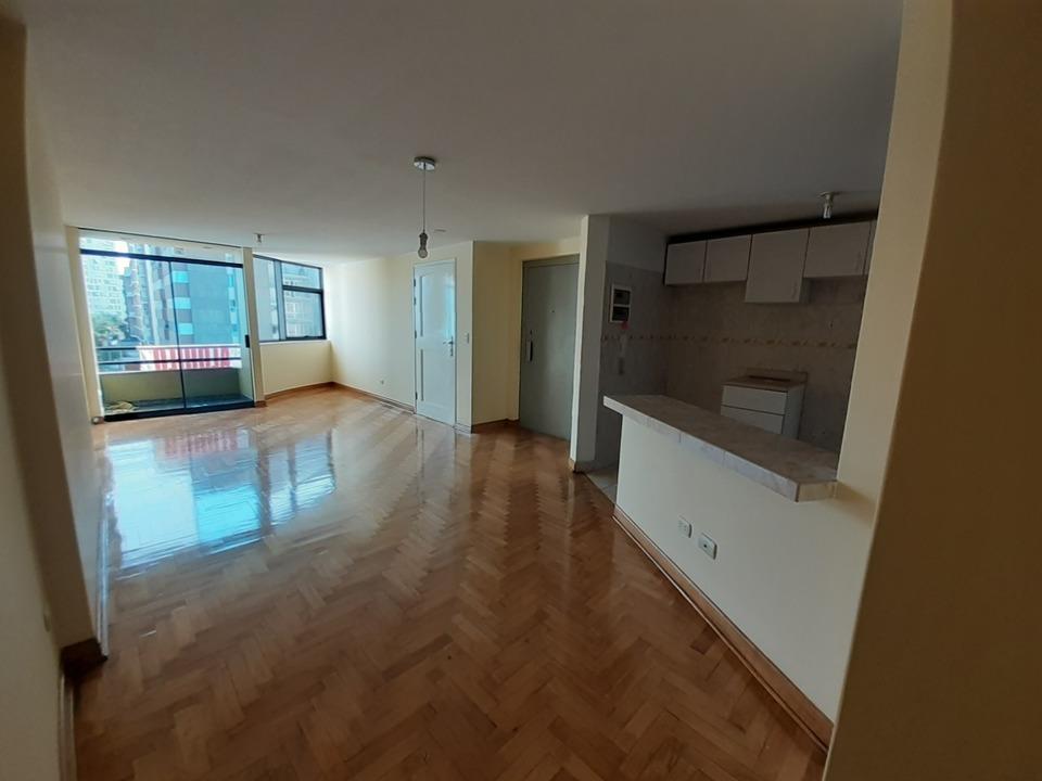 Alquiler de Departamento en Lima con 2 dormitorios con 2 baños
