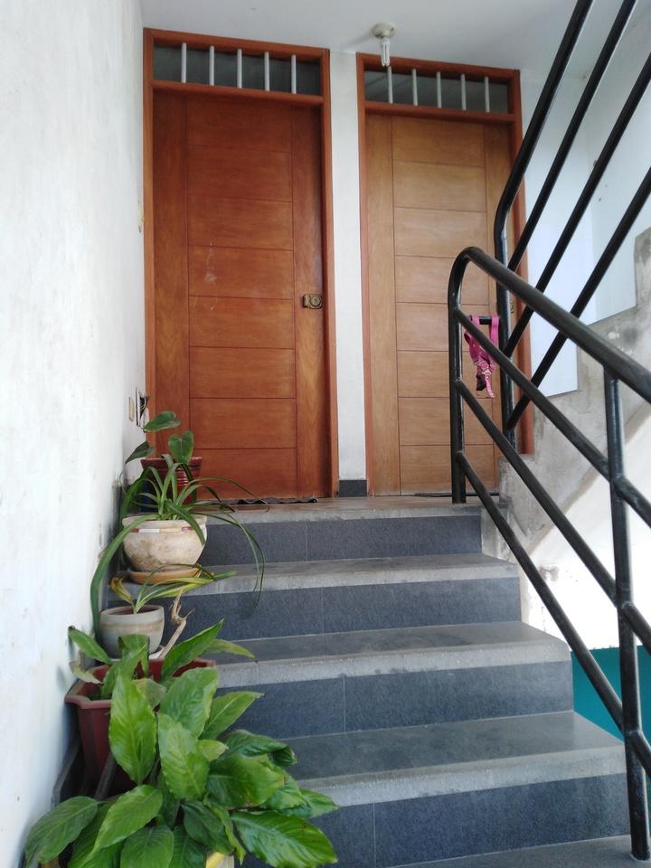 Alquiler de Departamento en San Juan De Miraflores, Lima con 2 dormitorios