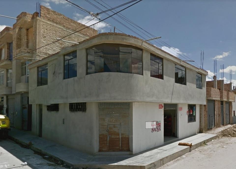 Alquiler de Casa en Cajamarca con 4 dormitorios - vista principal