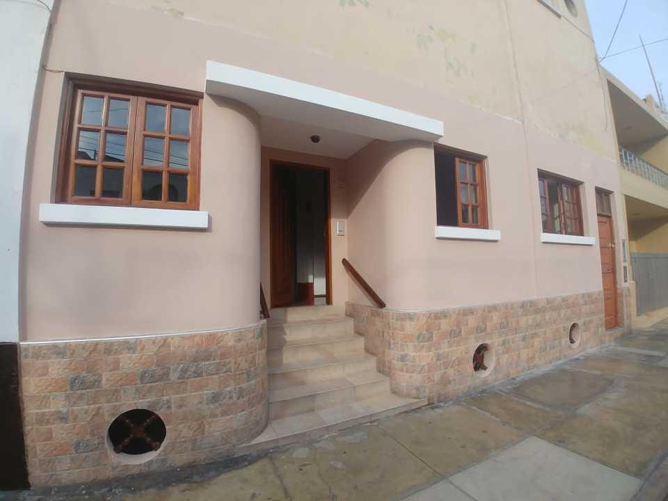 Venta de Casa en La Punta, Callao con 3 dormitorios