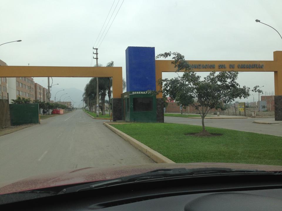 Venta de Terreno en Carabayllo, Lima 90m2 area total