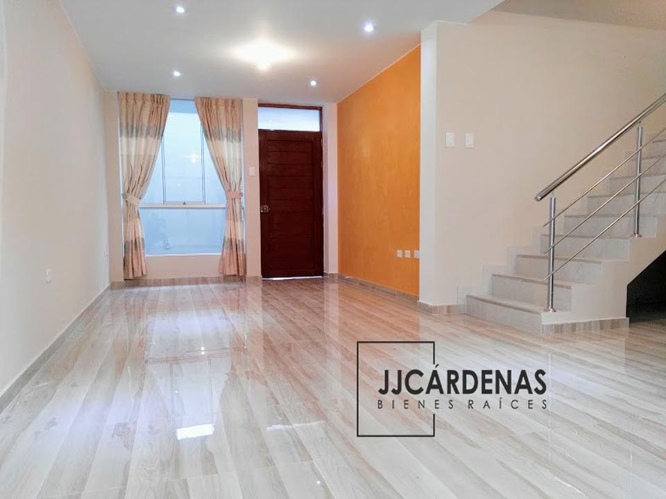 Venta de Casa en Trujillo, La Libertad con 4 dormitorios - vista principal