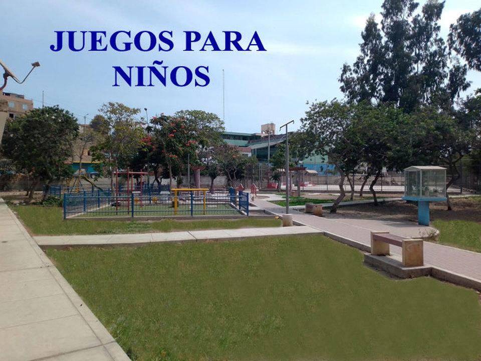 Venta de Terreno en San Martin De Porres, Lima - vista principal
