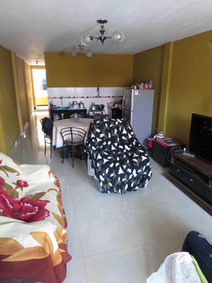 Venta de Casa en San Martin De Porres, Lima 76m2 area total
