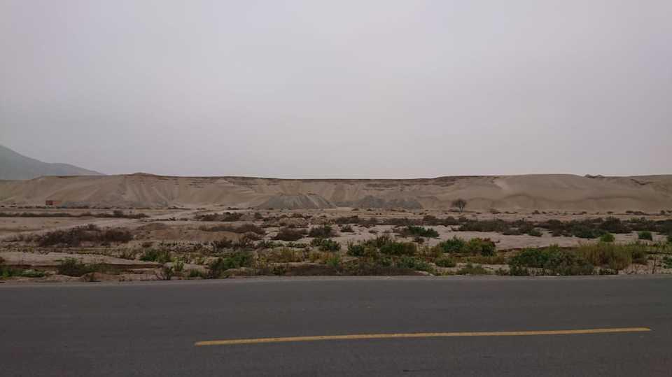 Venta de Terreno en Huaral, Lima 500000m2 area total