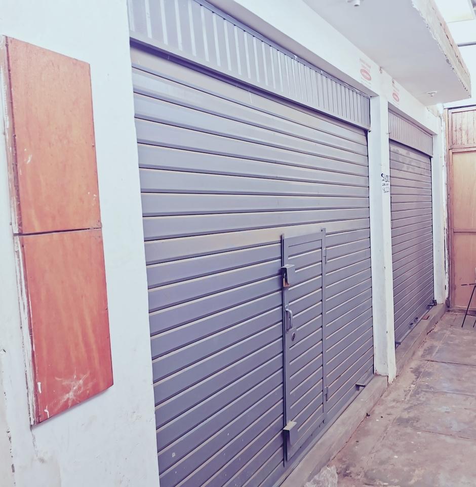 Alquiler de Local en Mancora, Piura - vista principal