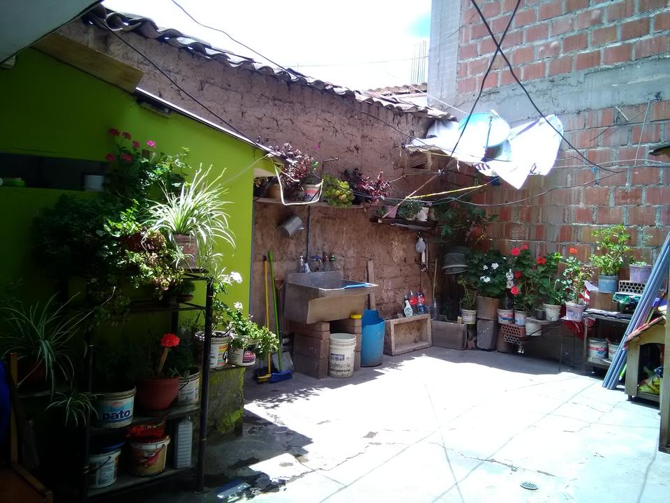Venta de Casa en Wanchaq, Cusco - vista principal