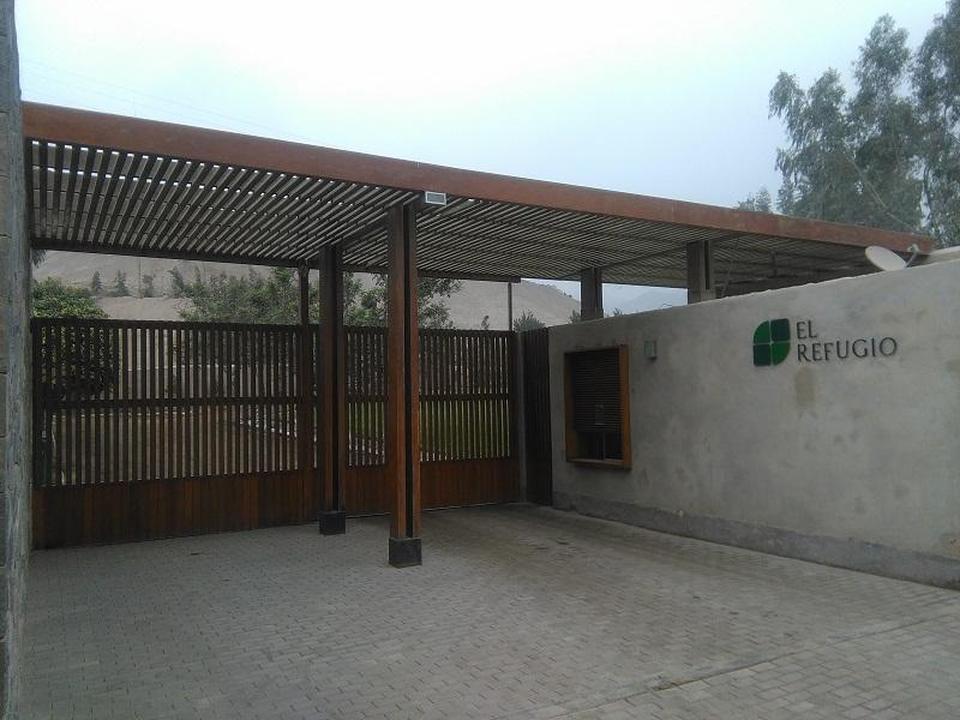 Venta de Terreno en Cieneguilla, Lima 1016m2 area total