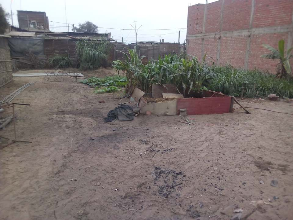 Venta de Terreno en Puente Piedra, Lima 180m2 area total