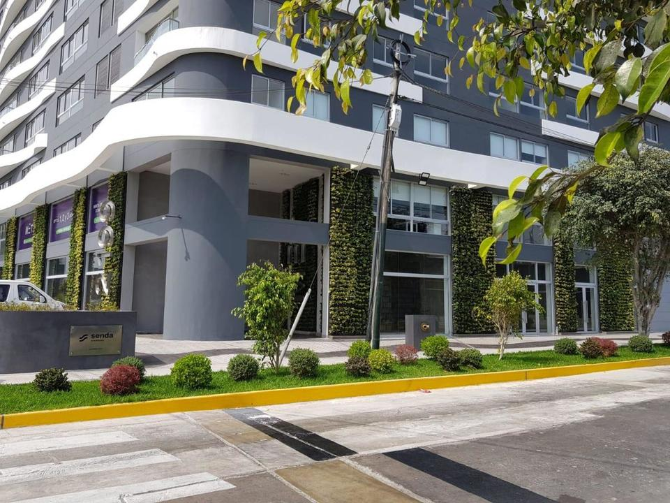 Alquiler de Departamento en La Victoria, Lima - vista principal