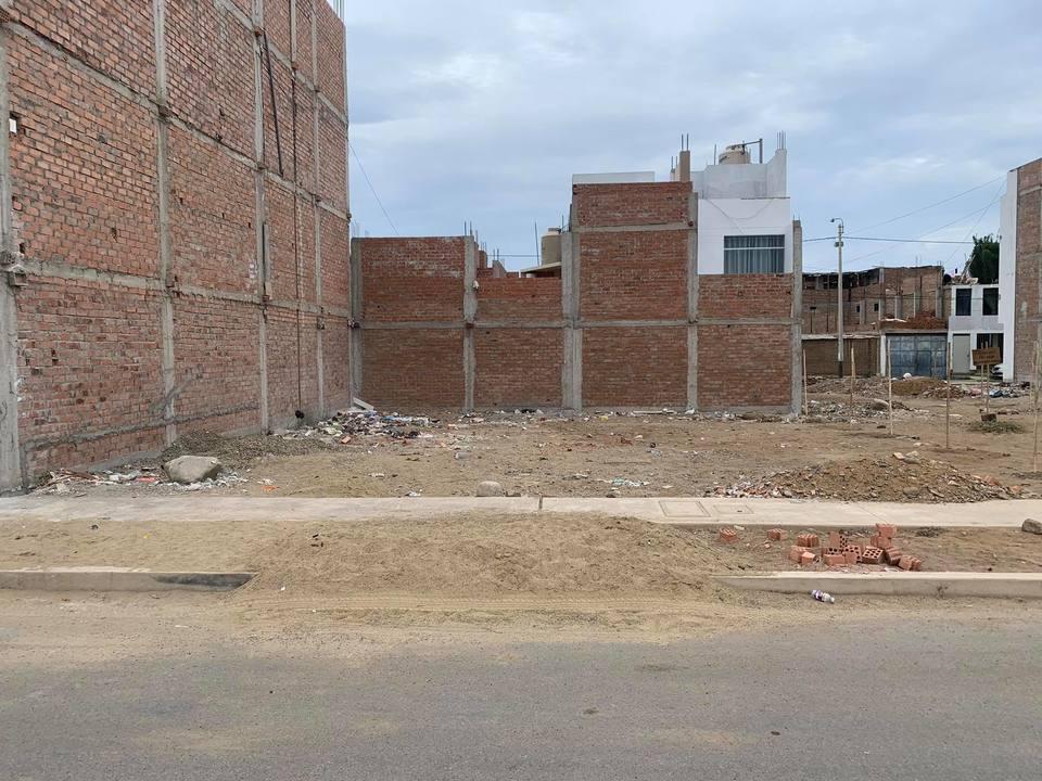 Venta de Terreno en Trujillo, La Libertad 201m2 area total