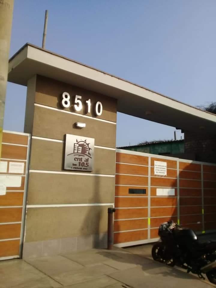 Venta de Departamento en Ate, Lima con 3 dormitorios